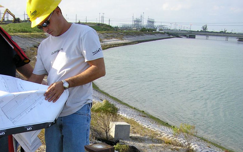 Construction Engineering Management and Inspection Services (CEI)